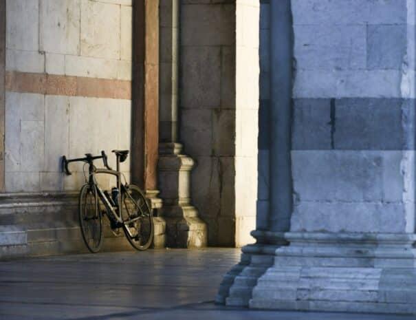 Enjoy cycling tour details - ChronòPlus