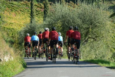 Cycling tours in Italy 2019